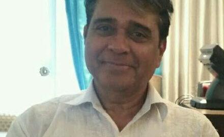 Dr. Shyamsundar Sharma