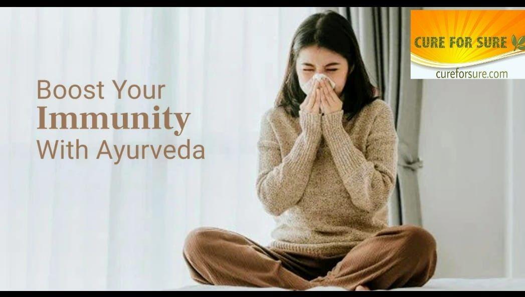 Immunity & Ayurveda
