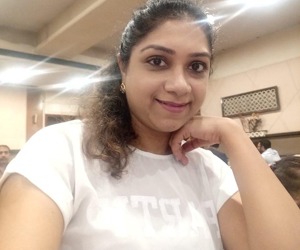 Dr. Priyanka Sanghvi