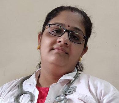 Dr. Krishna Sharma